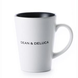 DEAN&DELUCA(ディーンアンドデルーカ) ラテマグ Sサイズ ホワイト 1個|y-lohaco