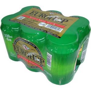 ユーロホップ 缶 ベルギー産新ジャンル 330ml 1セット(1本×6)|y-lohaco|02