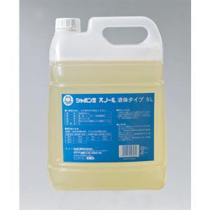 シャボン玉スノール 液体タイプ 5L