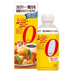 浅田飴 シュガーカットゼロ 400g
