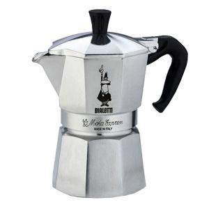 BIALETTI(ビアレッティ) モカエクスプレス 3カップ用 1台