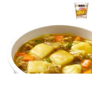 日清食品 カップヌードル カレービッグ 1セット(3食)|y-lohaco|03
