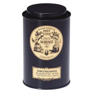 マリアージュ フレール マルコ ポーロ ルージュ 1缶(100g)