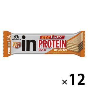 ウイダーinバー プロテイン ナッツ味 12本...の関連商品5