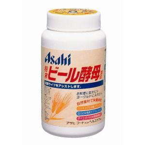 粉末ビール酵母 1個(180g) アサヒグループ食品 サプリメント|y-lohaco