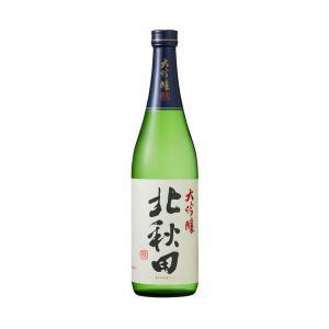北鹿 北秋田 大吟醸 720ml  日本酒|LOHACO PayPayモール店