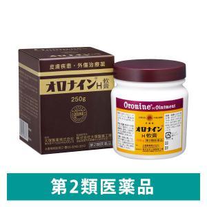 オロナインH軟膏 250g 大塚製薬 第2類医薬品