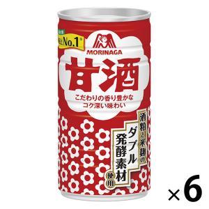 森永製菓 甘酒ドリンク 190g 54969 ...の関連商品2