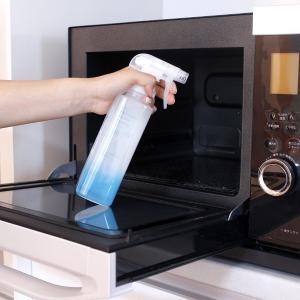 アスクルロハコ限定販売アルカリ電解水クリーナー(業務用 激落ちくん) 本体400ml S-663 レック|y-lohaco|04