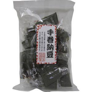 成城石井 手巻納豆 117g
