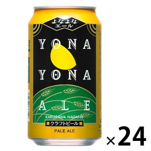 ヤッホーブルーイング よなよなエール 350ml 24缶 y-lohaco