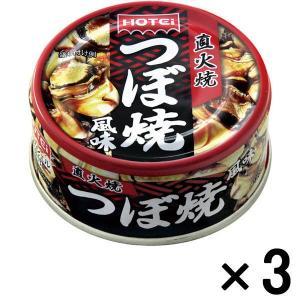 アウトレットホテイフーズ つぼ焼風味 1セット...の関連商品1
