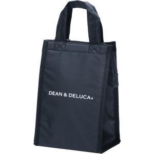 ディーン&デルーカ クーラーバッグ ブラック Sサイズ 2000814201332|y-lohaco