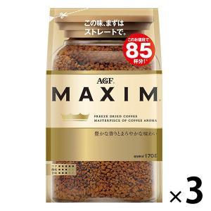 インスタントコーヒー味の素AGF マキシム 180g 1セッ...