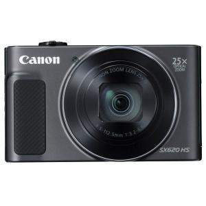 デジタルカメラ キヤノン パワーショット SX620 HS PowerShot SX620HSBK ...