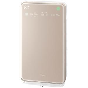 日立 加湿空気清浄機 EP-TG60|LOHACO PayPayモール店