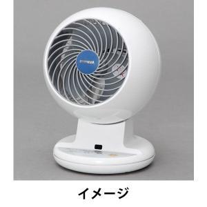 サーキュレーター アイリスオーヤマ PCF-C15 強力コンパクト 15cm リモコン首振りタイプ 白 切タイマー 風量3段階|y-lohaco