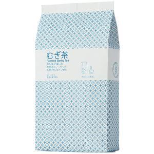 小谷穀粉 みんなで楽しむむぎ茶ティーバッグ1L用 1袋(52バッグ入)|y-lohaco