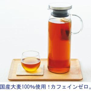 小谷穀粉 みんなで楽しむむぎ茶ティーバッグ1L用 1セット(52バッグ入×3袋)|y-lohaco|02
