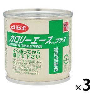 カロリーエースプラス 猫用流動食 85g 1セッ...の商品画像