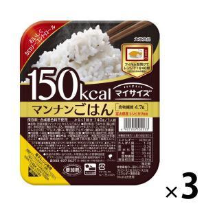 大塚食品 マイサイズ マンナンごはん 140g 3食の関連商品9