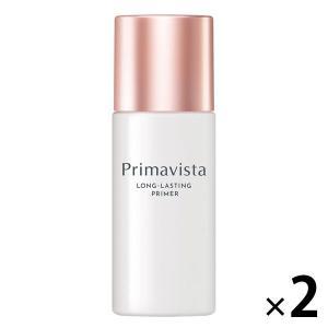Primavista(プリマヴィスタ) スキンプロテクトベース 皮脂くずれ防止 化粧下地 25mL×...