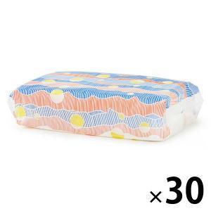 【ロハコ限定デザイン】エリエールラクらクックキッチンペーパー100W 30パック 大王製紙株式会社