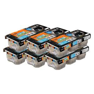 備長炭ドライペット 除湿剤 タンクタイプ 420ml 1ケース(3個パック×6個) エステー|LOHACO PayPayモール店
