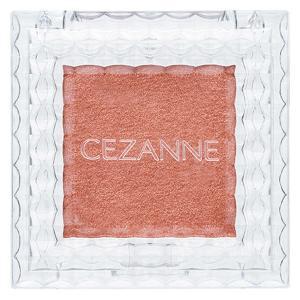 CEZANNE(セザンヌ) シングルカラーアイシャドウ 06オレンジブラウン セザンヌ化粧品