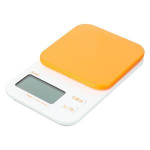 アウトレットドリテック デジタルスケール トルテ 1kg 1個 KS-174|y-lohaco