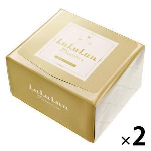 フェイスマスク lululun ルルルンプレシャスWS3 32枚入X2個 グライド・エンタープライズ