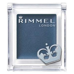 RIMMEL(リンメル) プリズムクリームアイカラー #012(デニムブルー)