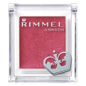 RIMMEL(リンメル) プリズム パウダーアイカラー #024(ウォームレッド)