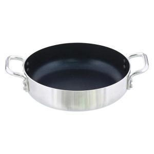 ブルーダイヤモンドコートオーブンにも使える卓上鍋 18cm ...