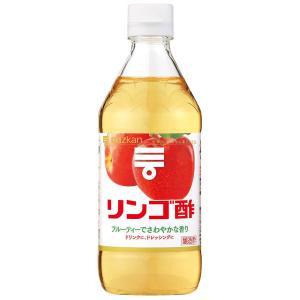 ミツカン リンゴ酢 500ml 1本