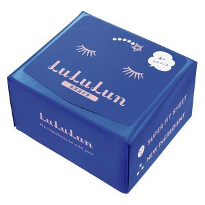 フェイスマスク lululun 青のルルルン4S(高保湿の青) 32枚 グライド・エンタープライズ