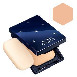 数量限定 インテグレートグレイシィ モイストパクトEX 特製セットI OC10(明るめの肌色) SP...