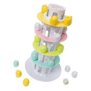 クリスマス2019  クリスマス おもちゃ ぐらぐらゲーム すみっコぐらし (対象年齢:6歳以上) カワダ