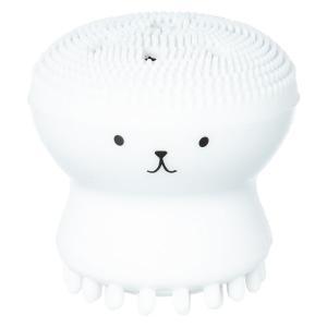 アウトレット 泡洗顔バブバブスポンジ WHITE 1個 コジット