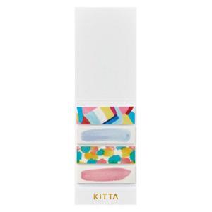 マスキングテープ KITTA パレット KIT053 キングジム