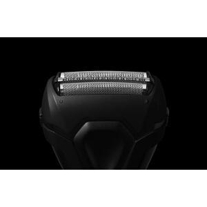 アウトレット パナソニック メンズシェーバー 3枚刃 髭剃り 黒 ES-RL13-K 1台