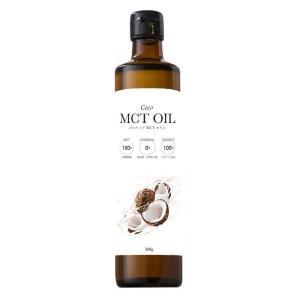 フラットクラフト MCTオイル 360g 1本
