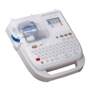 アウトレット キングジム テプラ テプラ・プロ SR150オリジナルパッケージ SR150Z 1台