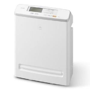 アイリスオーヤマ モニター空気清浄機 17畳用 MSAP-AC100 1台|LOHACO PayPayモール店