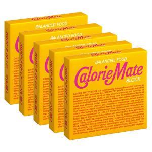 カロリーメイトブロック メープル味 1セット(5箱入) 大塚製薬 栄養補助食品|y-lohaco