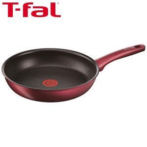 T-fal(ティファール)IHルビー・エクセレンス フライパン 26cm IH対応 C62205