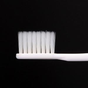 システマ ハブラシ4列 コンパクト 1セット(3本) ふつう ライオン 歯ブラシ|y-lohaco|03