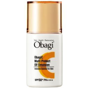 Obagi(オバジ) マルチプロテクト UV乳液 30mL SPF50+ PA++++ ロート製薬