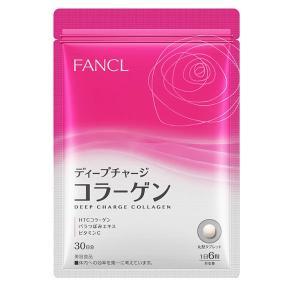 FANCL(ファンケル) ディープチャージ コラーゲン 30日分 サプリメント|y-lohaco