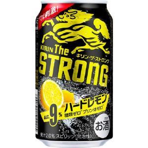 キリンビール キリン・ザ・ストロング ハードレモン 350ml缶×24缶 y-lohaco 03